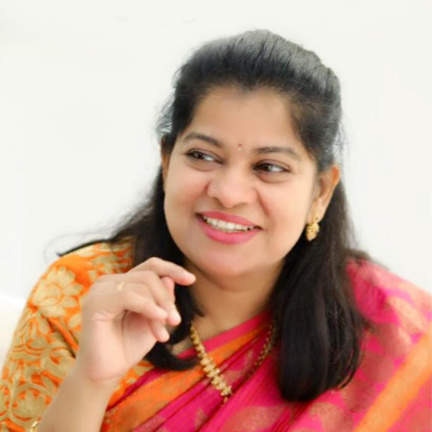 Kuchi Sobhasree