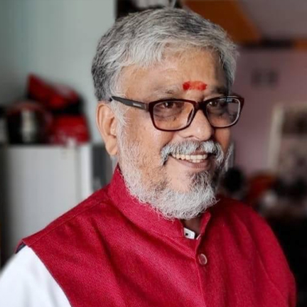 P Vijay Kumar
