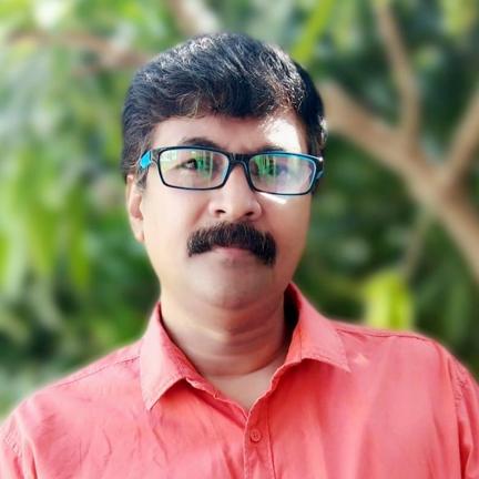 Peddinti Gopalakrishna