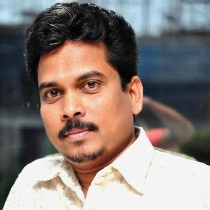 V Srinivas Rao